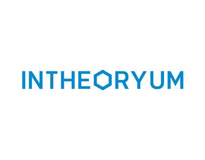 Intheoryum Rebrand
