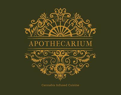 Apothecarium Brand Identity