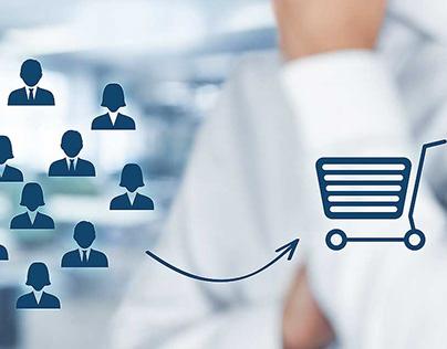 Lave en markedsføringsplan - flere kunder og mere salg