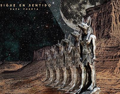 Album art for Rafa Puerta