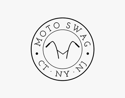 Moto Swag - Logo