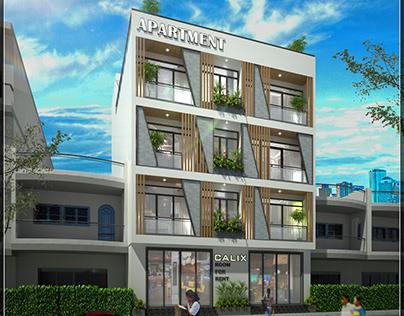 Calix Room for Rent - DaNang