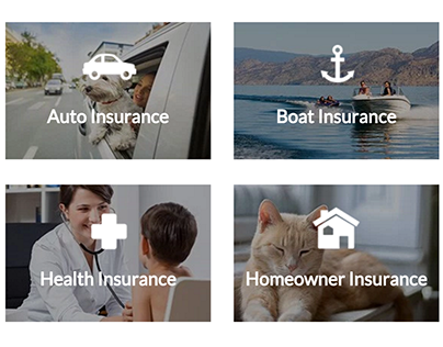 Insurance Advisors of St. Louis - Web Design - Mobile