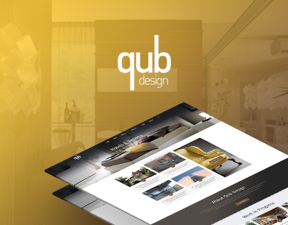 Case Study Template Interior Design for Qub Design