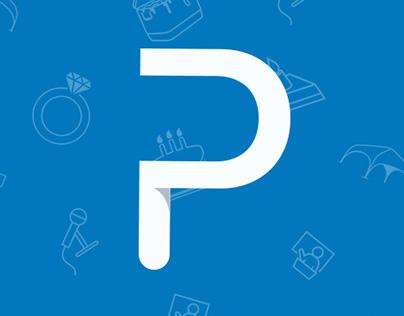Potluck: Crowdfunding Events