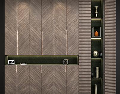 Hallway furniture 2