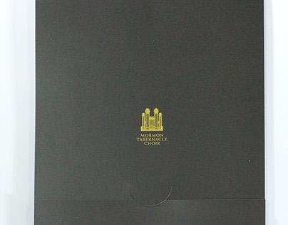 Mormon Tabernacle Choir press kit