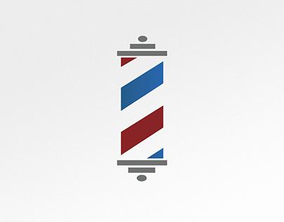 Real Cuts Barber Shop: Branding & Identity