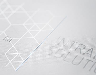 System Logistics - Corporate Identity