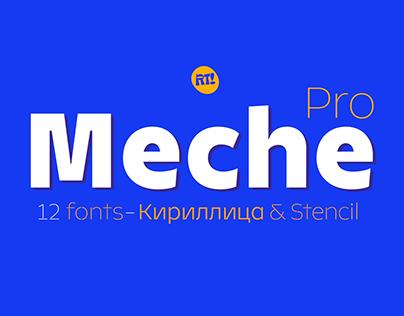 Meche Pro