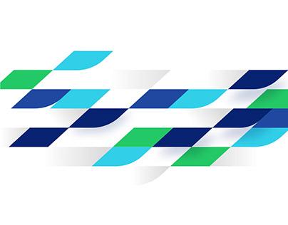 Link Data Center - Branding