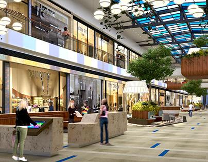 Hilltown Shopping Mall