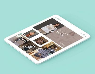 Diseño web y fotografía: boocool.online
