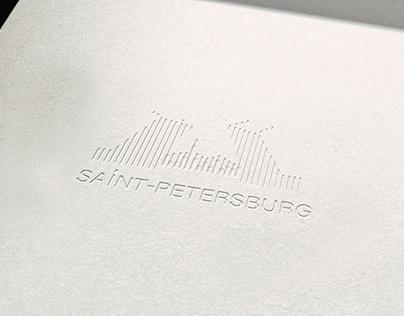 Logo for Saint-Petersburg