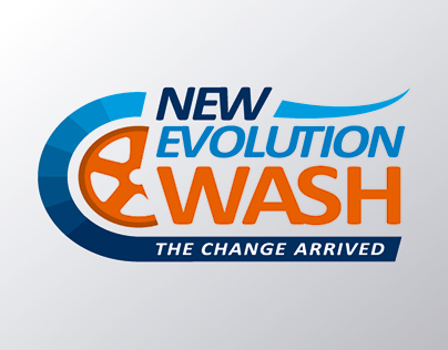 New Evolution Wash Brand