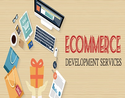Ecommerce Website Design & Development Company in A'bad