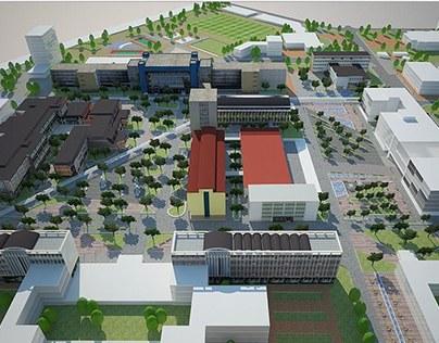 Transformation of University Campus