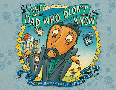 The Dad Who Didn't Know