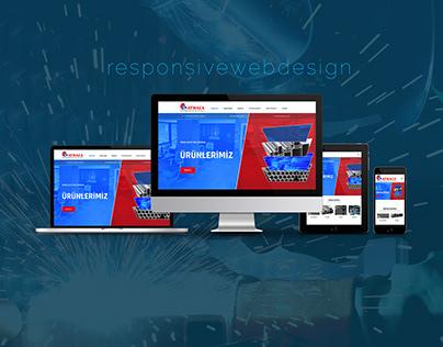 Atmaca Web Design
