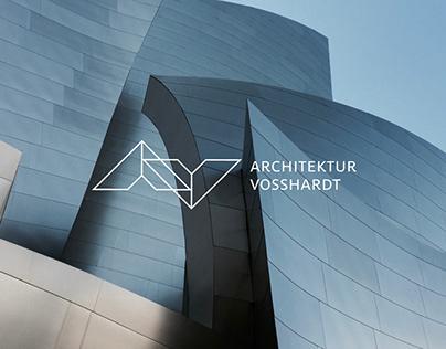 ARCHITEKTUR VOSSHARDT - Architecture Branding