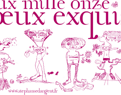 2011 vœux exquis