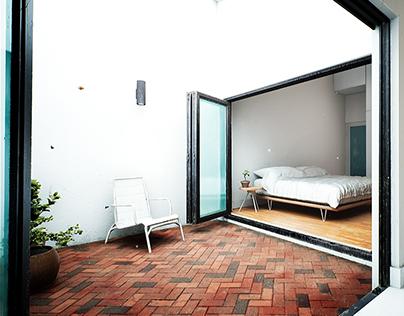 UE4- Pitch House