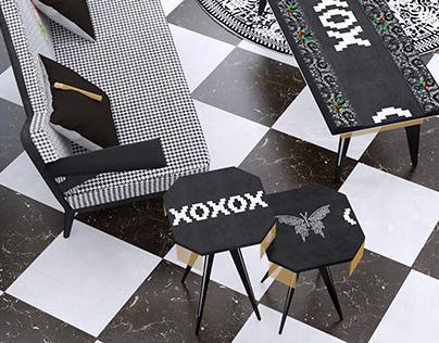 Estemporaneo - XO Collection