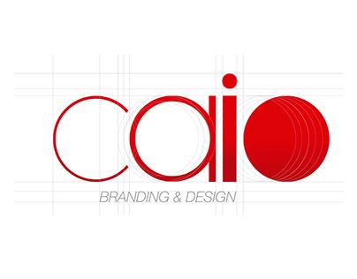 Caio Branding Design