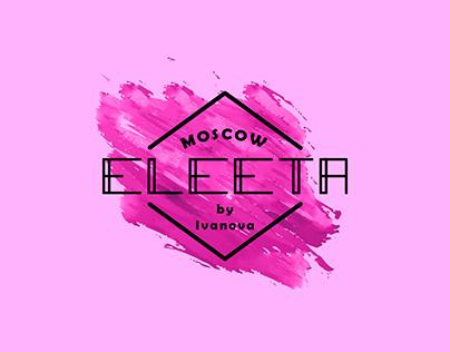 "Разработка сайта для салона красоты ""Eleeta"""
