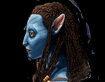 Avatar: Neytiri