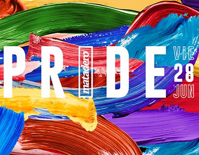 Matadero Pride
