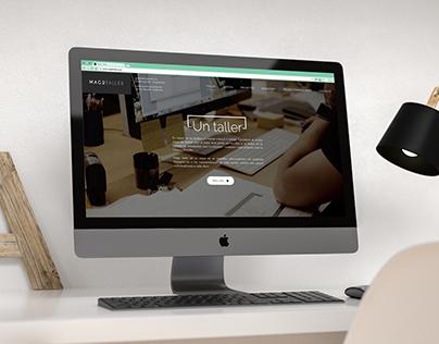 Mag2taller   Website