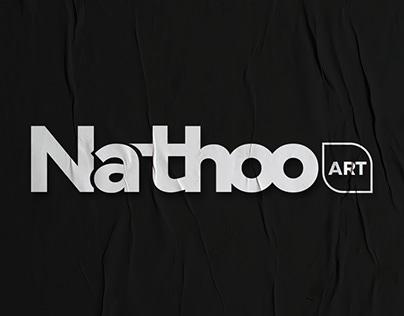 Nouvelle identité Nathooart