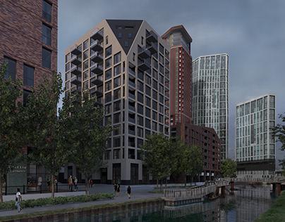 East London Project