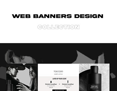 WEB BANNERS (CLIENT EDITION)