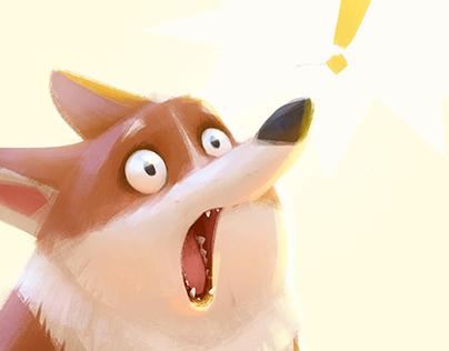 Dogs n stuff...