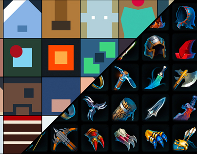 Game UI\Icons