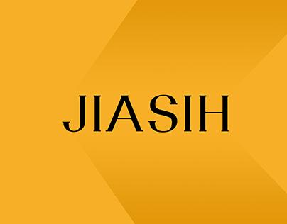 Jiasih Typeface