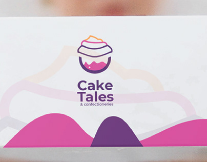 Cake Tales