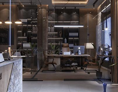 Design for Office