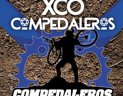 "XCO ""Compedaleros Curico"" Digital content."