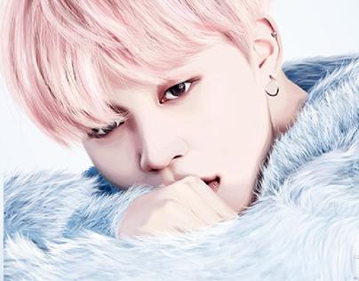 Portrait : Jimin, BTS