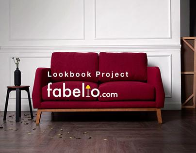 Fabelio.com Lookbook