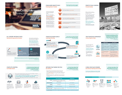 PPT Presentation and Publication Design