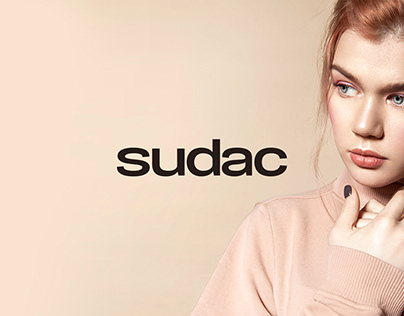 SUDAC Visual Identity & Website