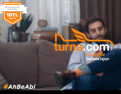 Turna.com #AhBeAbi