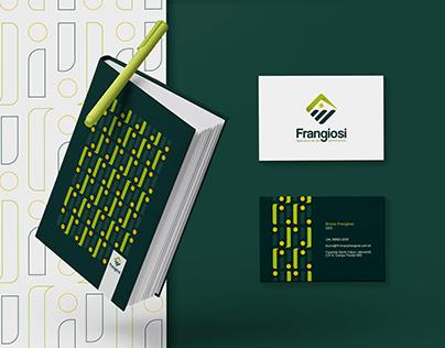 BRAND IDENTITY | Frangiosi