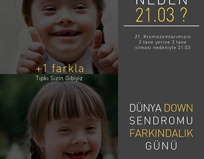 Down Sendromu Günü