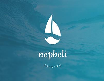 Nepheli (identity design)