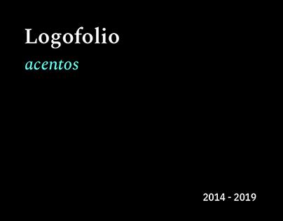 Acentos - Logofolio